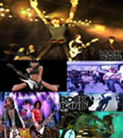 ROCK BAND SPECIAL EDITION  NINTENDO  Wii