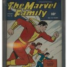 Marvel Family #43 (CGC 9.2) Highest Graded!