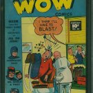 WOW Comics #63 (CGC 9.2) File Copy - 2ND HIGHEST GRADED