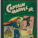 Captain Marvel Jr #113 (CGC 9.2) 2nd HIGHEST GRADED