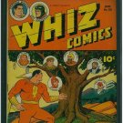 Whiz Comics #55 (CGC 9.0) HIGHEST GRADED