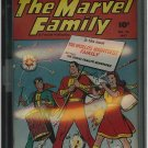 Marvel Family #23 (CGC 9.2) Highest Graded!