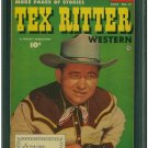 Tex Ritter Western #17 (CGC 9.2) HIGHEST GRADED