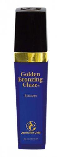 Golden Bronzing Glaze