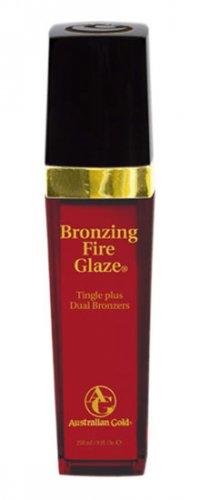 Bronzing Fire Glaze