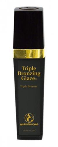 Triple Bronzing Glaze