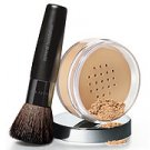 Mary Kay Mineral Powder Foundation w/ Brush - Beige 1