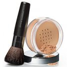 Mary Kay Mineral Powder Foundation w/ Brush - Bronze 1