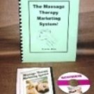 How to Get More Clients for Your Massage Therapist,Therapy Business, Book & CD-Rom