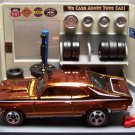 HOT WHEELS CHEVY NOVA