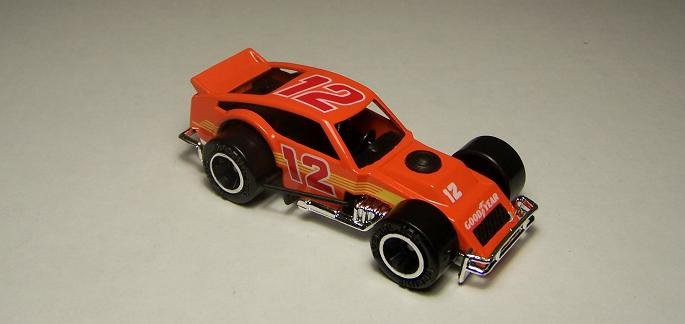 MATCHBOX MODIFIED RACER