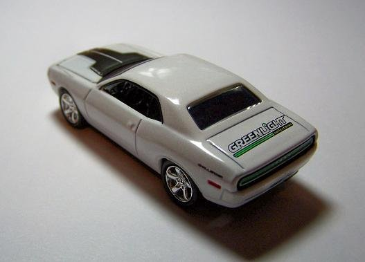 GREENLIGHT '06 DODGE CHALLENGER CONCEPT
