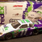 ACTION JASON LEFFLER '05 MONTE CARLO FedEx GROUND