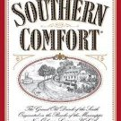 Southern Comfort Liquor Label Tin Sign #963