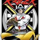 Speed Racer X Tin Sign #1261
