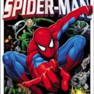 Spider-Man And His Foes Tin Sign #1260
