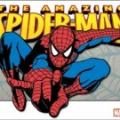 Spider-Man Classic Tin Sign #1481