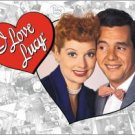 Love Lucy Show Tribute Tin Sign #632