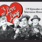 Love Lucy Show TV History Tin Sign #765