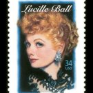 Love Lucy Show Postage Stamp Tin Sign #999