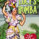 Love Lucy Show Rumba Tin Sign #1265