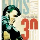 Elvis Presley With Guitar Tin Sign #1391