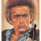 James Dean Kist Kola Tin Sign #634