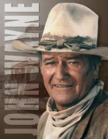 John Wayne Stagecoach Movie Tin Sign #1188