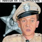 Andy Griffith Show Barney Fife Bighouse Master Tin Sign #1170