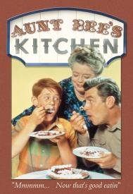 Andy Griffith Show Aunt Bee's Kitchen Tin Sign #808