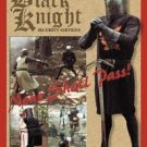 Monty Python Black Knight Tin Sign #870
