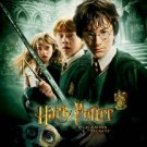 Harry Potter Movie Chamber Of Secrets Tin Sign #1345