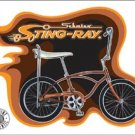 Schwinn Bicycle Sting Ray Bike Tin Sign #1380