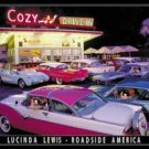 Cozy Hot Rod Diner Tin Sign #894