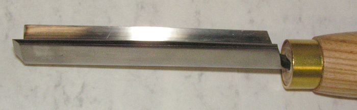 "Sorby Roughing Gouge 1 3.4"" Woodturning Tool 843LH"