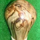 Spalted Maple Wine Bottle Stopper Cork 11 OOAK