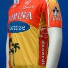 DOMINA Cycling Jersey Mens S-XXL