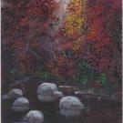Vermont Autumn Landscape