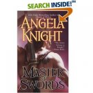 Master of Swords by Angela Knight (Mageverse Book 7) pb