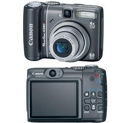 Canon 8MP PowerShot A590