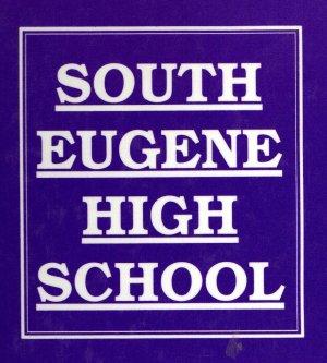 South Eugene High School Alumni Directory 1993, Oregon