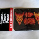 ICP Insane Clown Posse Air Freshener Flames Juggalo Punk Hatchetman