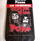 ICP Insane Clown Posse Air Freshener Clown Faces Juggalo Punk Hatchetman