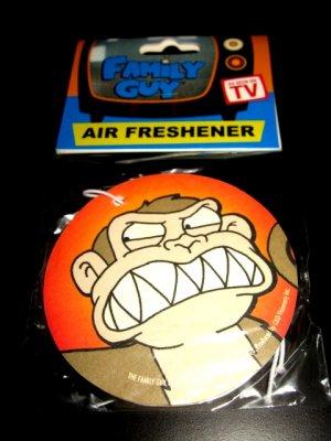 Family Guy EVIL MONKEY Air Freshener