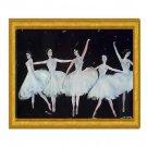 Ballet in Venice