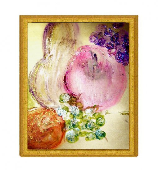 Eden's Fruit