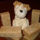 Spudly-Minty Fresh-Doggie Soap