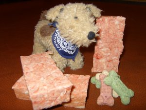 Spudly-Refreshing-Doggie Soap