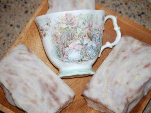 Pink Sugar- Hot Process Soap