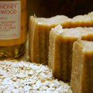 GOAT MILK- Oatmeal, Milk and Honey-unisex scent
